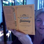 Pic of book, A Very Modern Dictionary